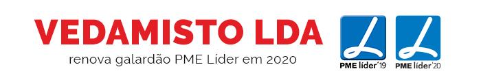 Vedamisto Lda PME Lider 2019